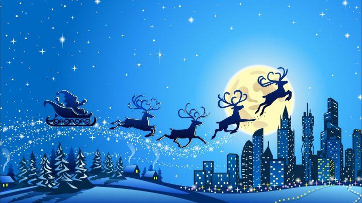 A equipe do Chat Ajuda deseja um Feliz Natal e próspero Ano novo!